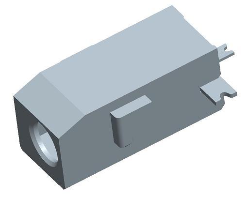 DC插座SMD DCT-01-037 DC电源插座 2.5A 16V/沉板,板上H:2.5mm -- 震动开关,滚珠开关,按键开关,耳机插座,叶片开关,拨动开关,按钮开关,拨动开关,自锁开关,DC插座,滑动开关,USB插座,轻触开关,检测开关,微动开关,振动开关-台湾祥建开关